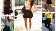 Как носить мини-юбки и не быть вульгарной в новом сезоне