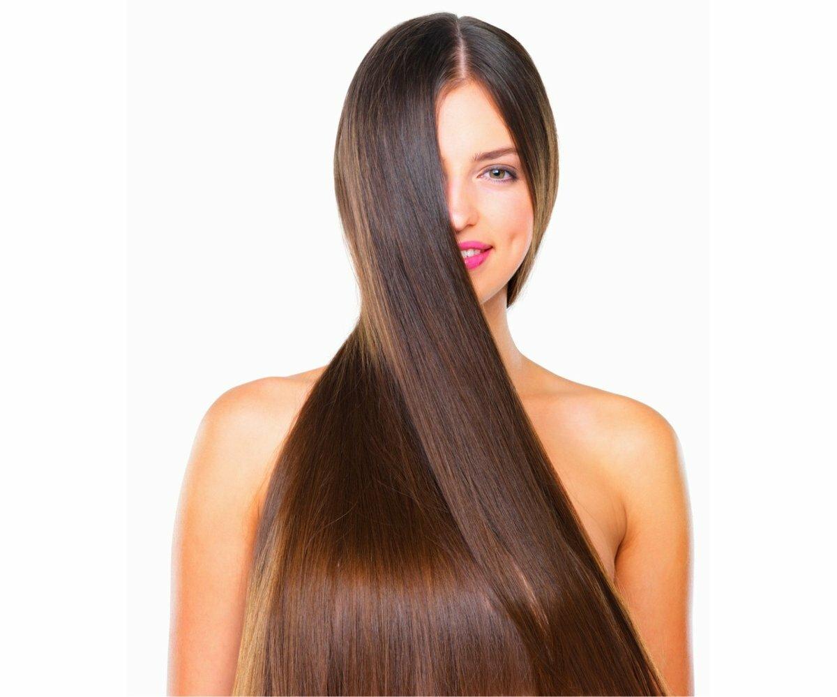 Почему не стоит снимать сечку с волос