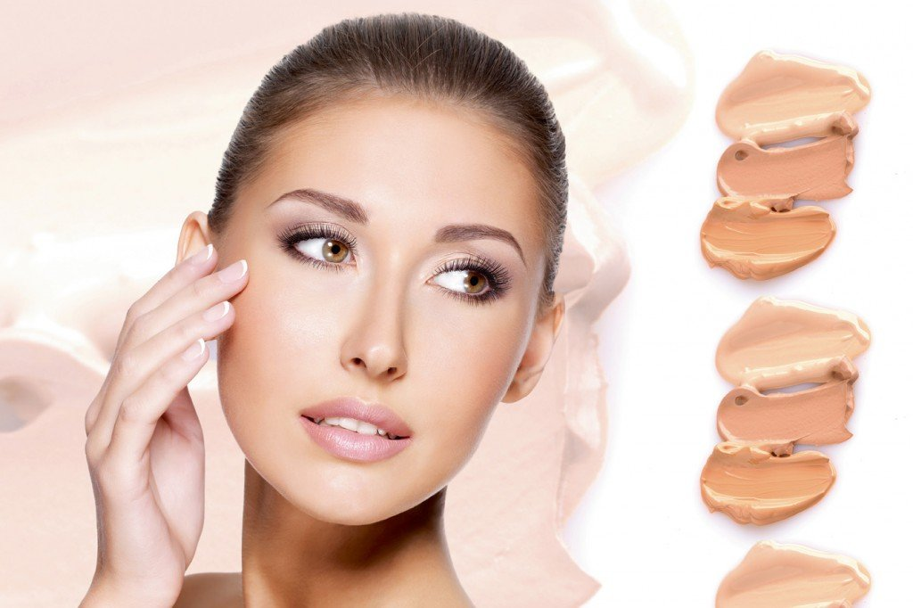 Почему зимой следует наносить основу под макияж и какими они бывают