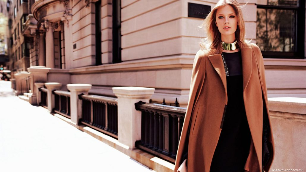 Из чего состоит базовый гардероб: 20 вещей на осенне-зимний сезон