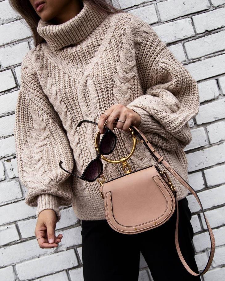 7 стильных свитеров на грядущую зиму