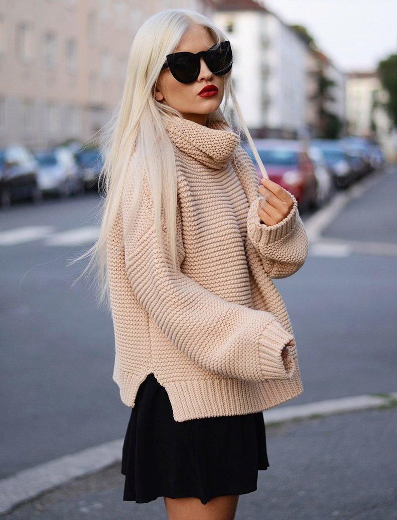 5 вещей, которые не будут носить женщины с хорошим вкусом этой осенью