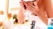 Ошибки очищения лица, которые совершает каждая из нас
