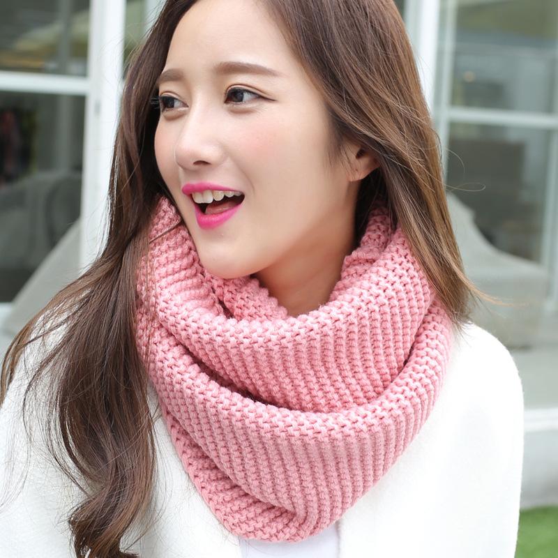 5 способов завязать шарф, чтобы быть стильной этой осенью