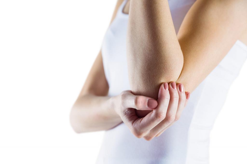 Как избавиться от дряблой кожи на локтях, 5 эффективных способов