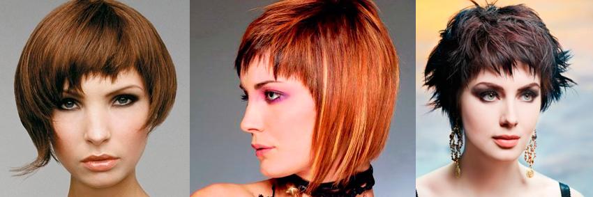Какие стрижки не подойдут женщинам с тонкими волосами