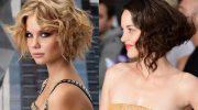 Как сделать укладку на короткие волосы не хуже, чем в салоне
