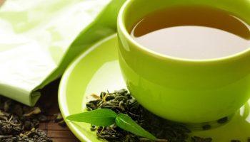 Может ли зелёный чай заменить тоник для лица