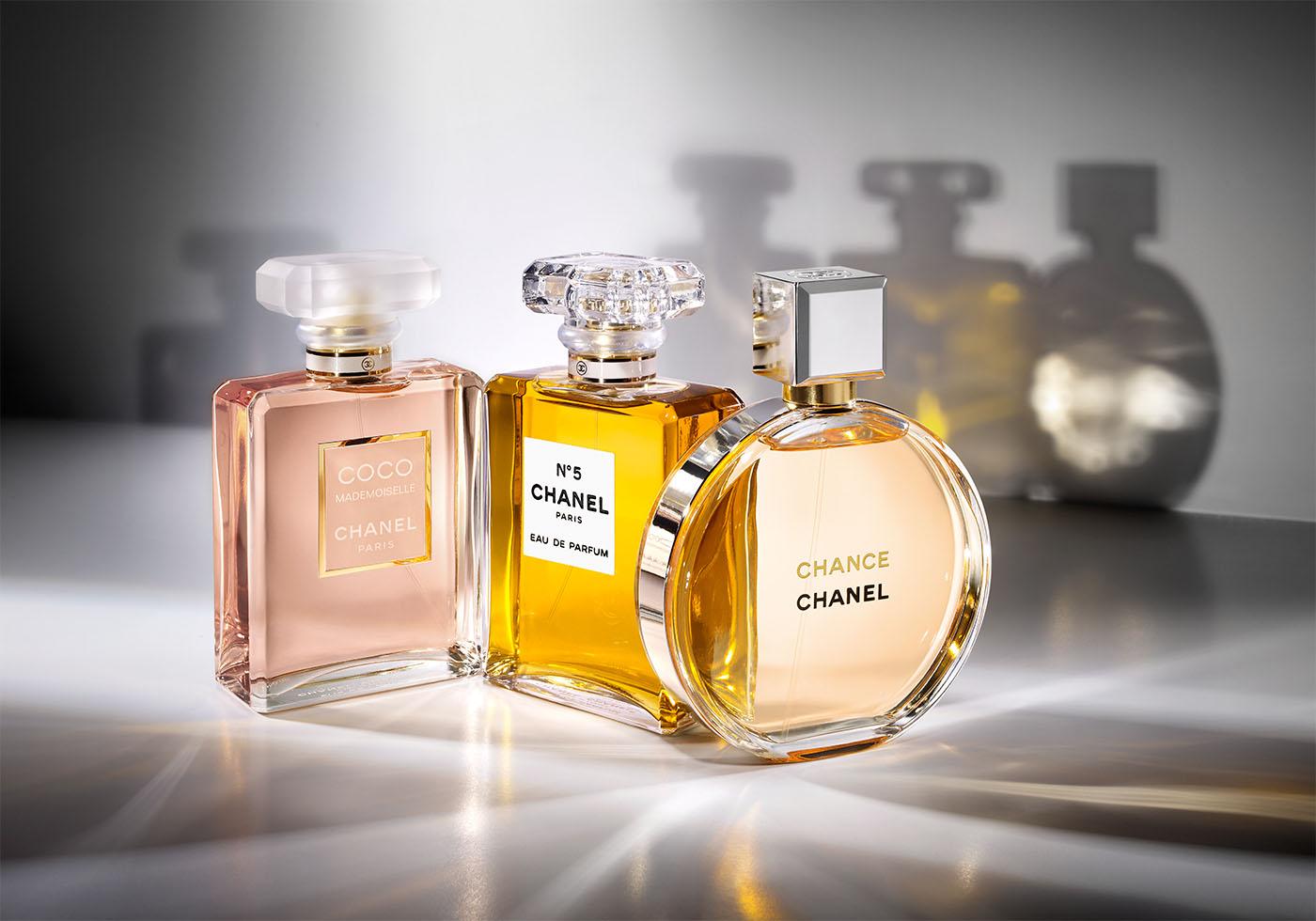 5 ароматов зимы, которые пахнут «дорого»