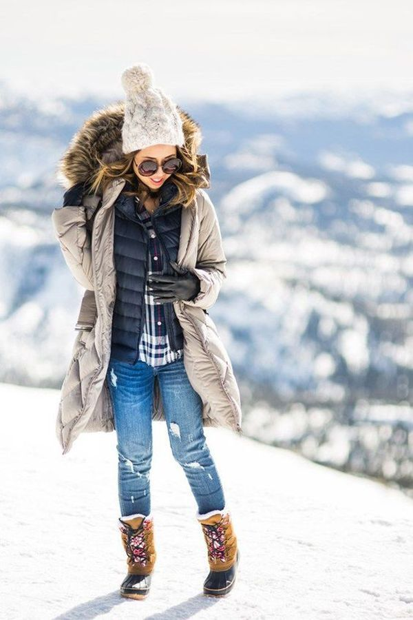 Стильные брюки, без которых невозможно обойтись этой зимой
