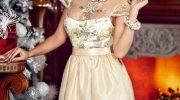 На что заменить торжественное платье в Новогоднюю ночь. 10 стильных идей