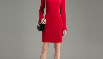 Силуэты платьев, которые не выйдут из моды