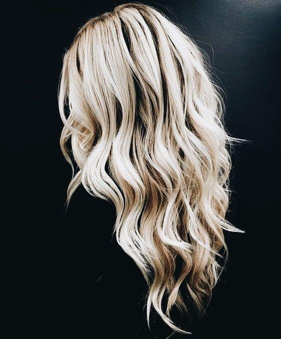 5 пунктов, которые обязательно нужно знать перед окрашиванием в блонд