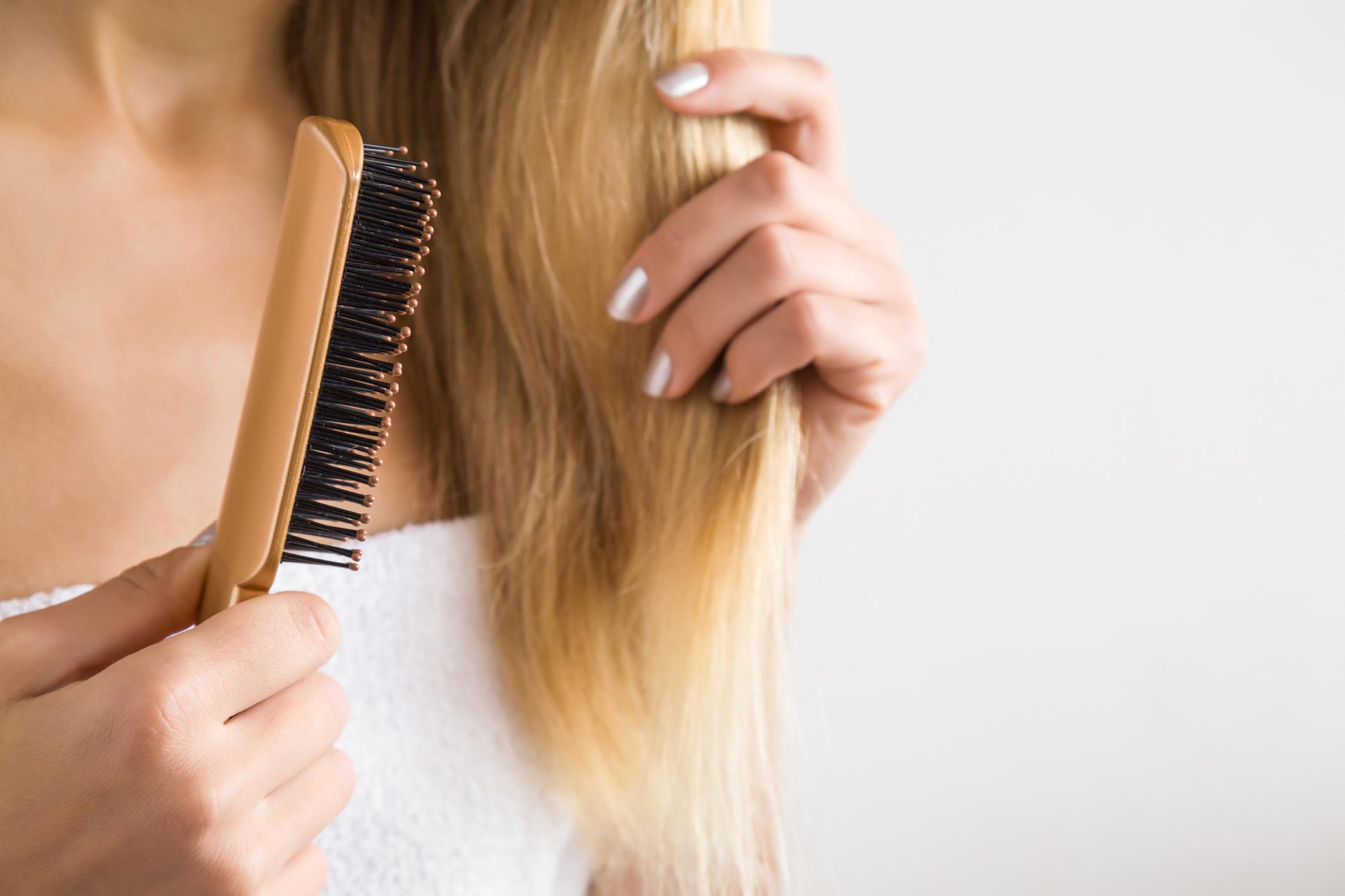 Почему волосы сильно путаются и как этого избежать