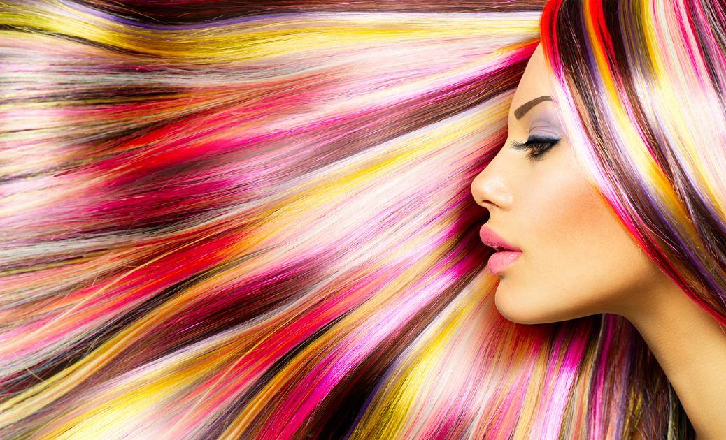 Почему не стоит пользоваться бытовыми красками для волос из супермаркета