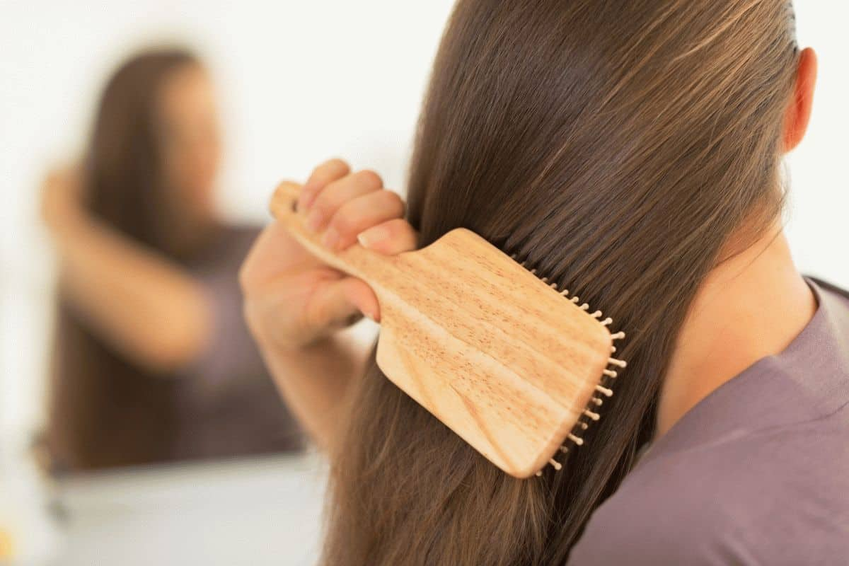 5 ошибок в уходе за тонкими волосами