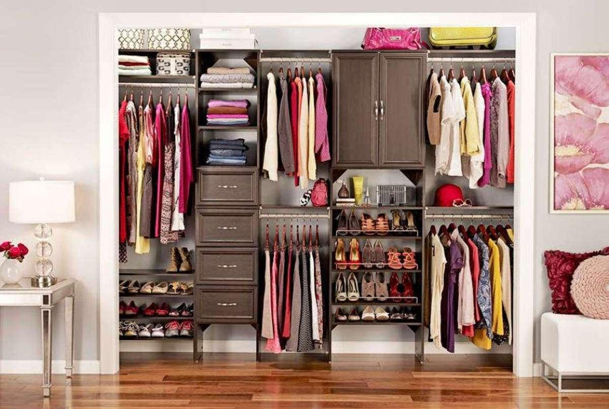 От каких вещей гардероба необходимо избавиться до Нового года