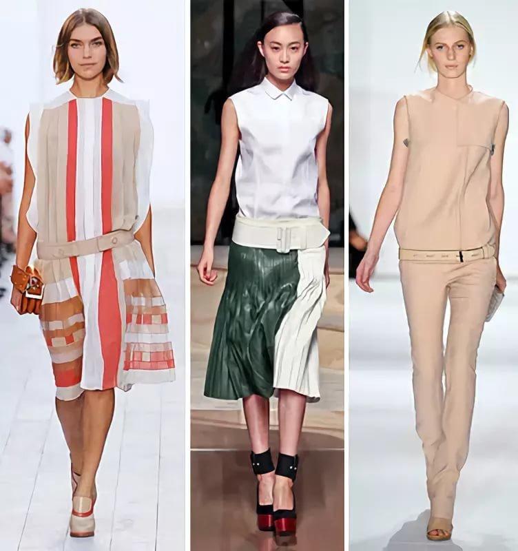 Какие ошибки при выборе одежды совершают женщины невысокого роста