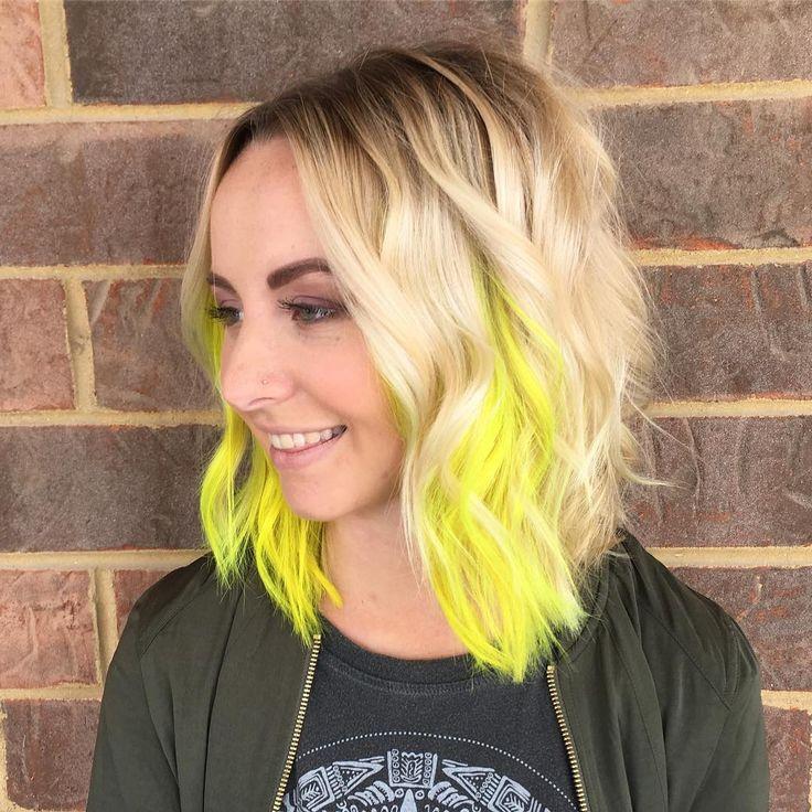Какие оттенки волос могут состарить даже юную девушку. 5 примеров