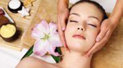 Как стимуляция активных точек на лице помогает избавиться от отёчности и усталого вида