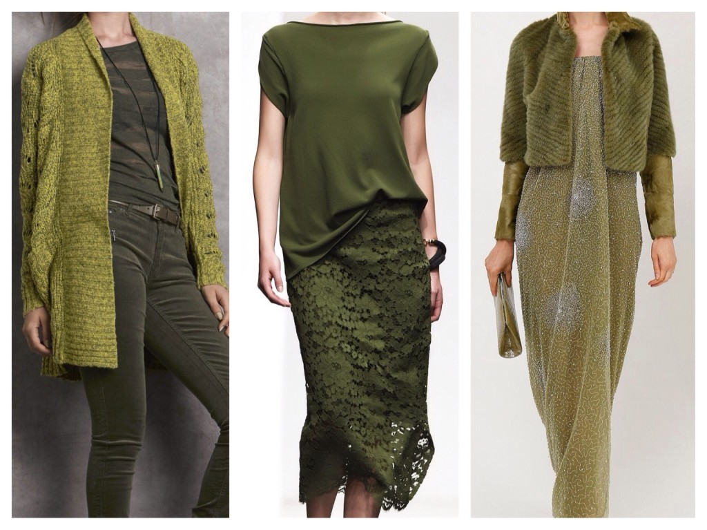 11 примеров одежды, которая зрительно добавит несколько лет