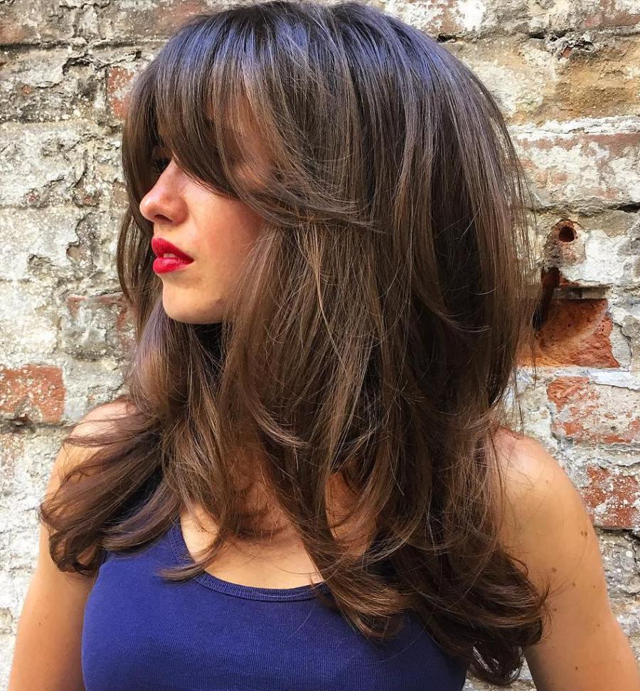 5 лайфхаков, чтобы тонкие волосы выглядели объёмно и роскошно