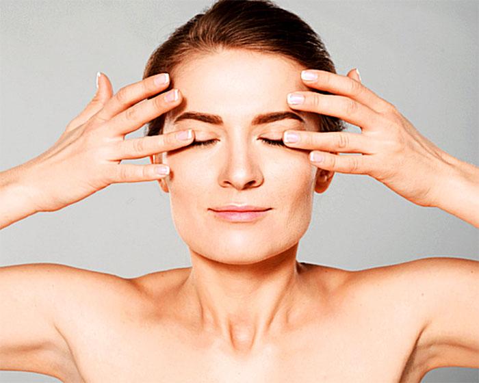 5 простых способов сократить морщинки вокруг глаз в домашних условиях