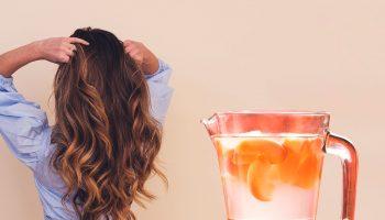 Как смыть цвет волос, который получился после окрашивания хной