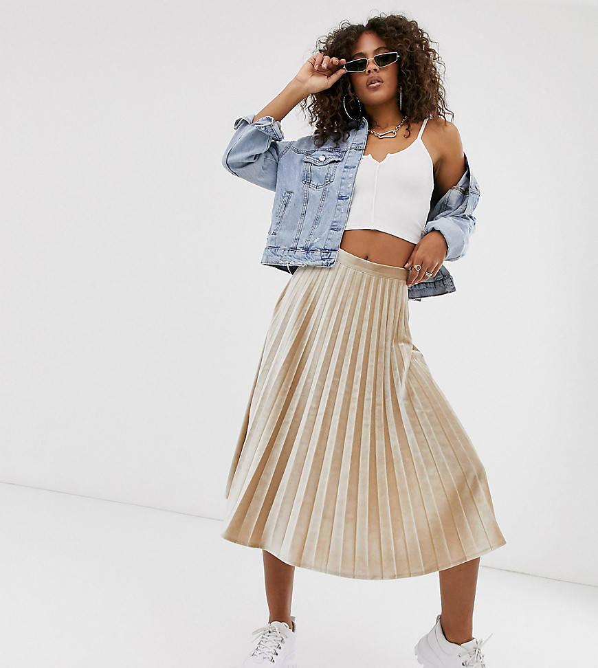 Кому не стоит носить юбки длины миди и чем их можно заменить