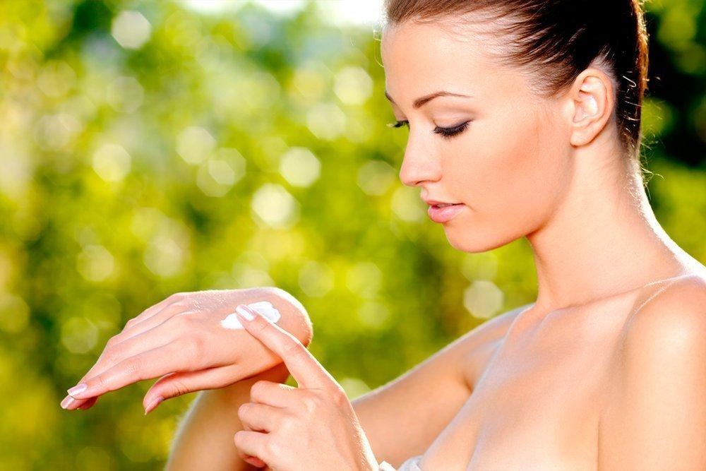 Как за одну ночь восстановить обветренную кожу рук