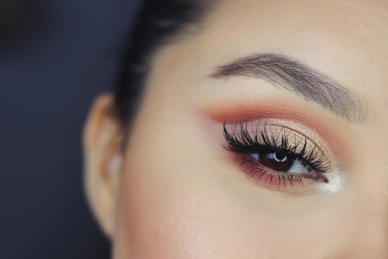 5 самых интересных трендов макияжа на весну-лето 2020 года