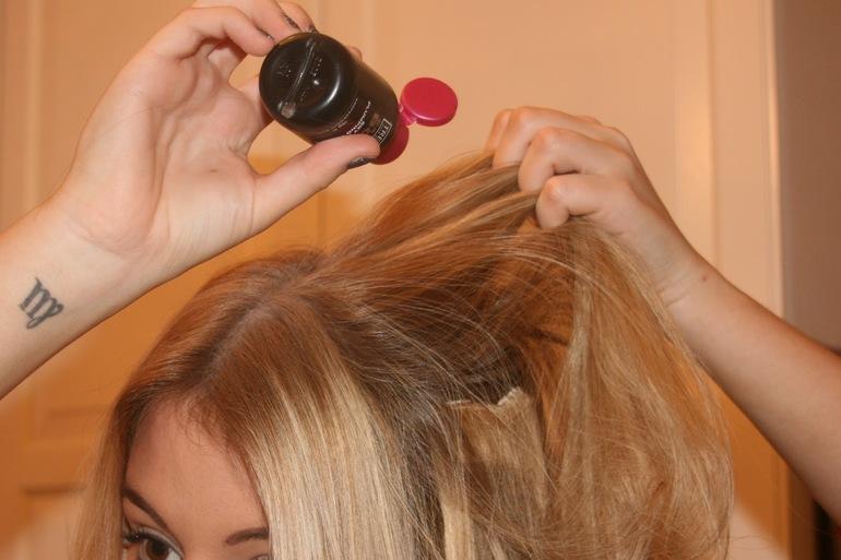 Как сделать прикорневой объём в домашних условиях для коротких волос