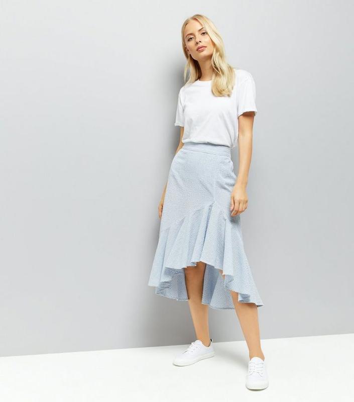 7 стильных юбок, которые будут актуальны весной и летом 2020-го года