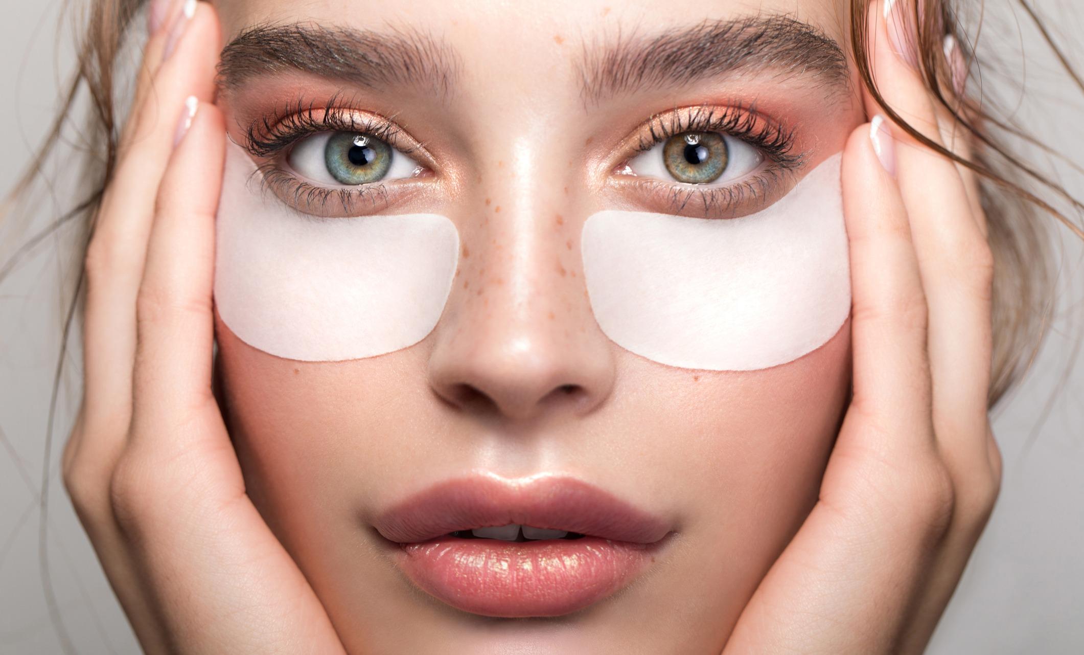 5 причин, почему появляются отёки под глазами и как их избежать