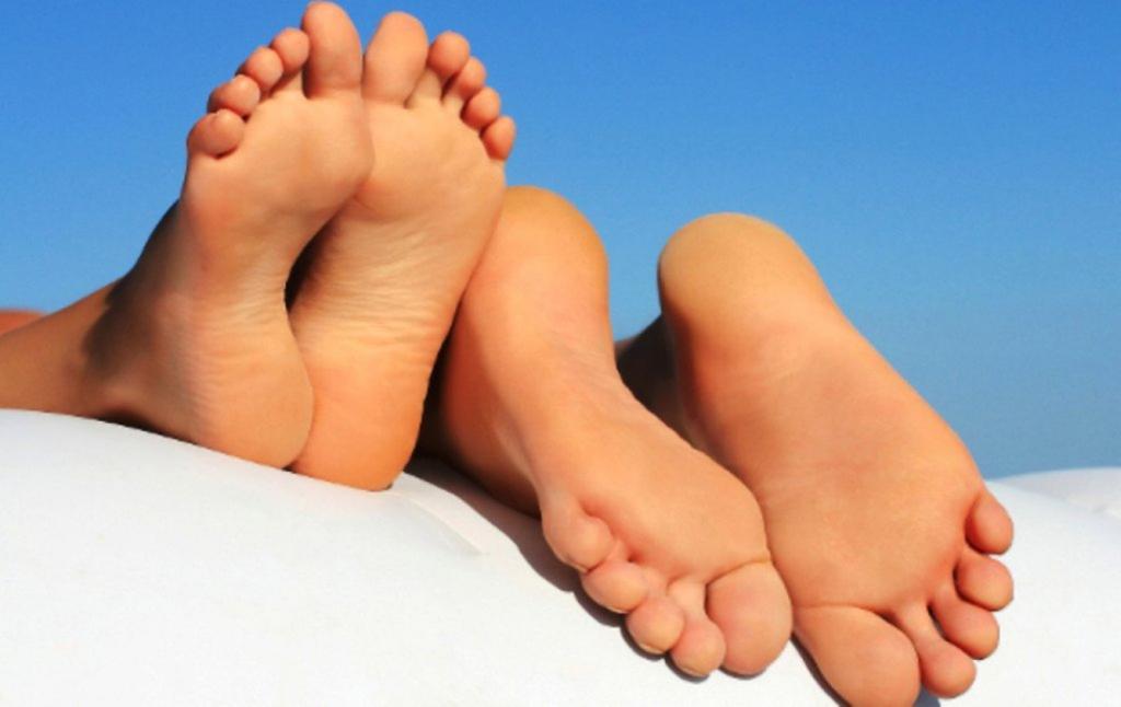 Почему лазерная тёрка – это лучшая находка для гладкой и нежной кожи стоп