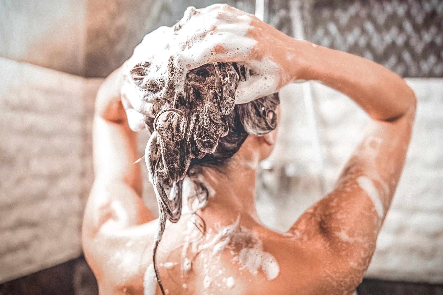 Как решить проблему быстро пачкающихся волос