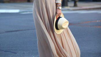 Каким женщинам совсем не идут плиссированные юбки