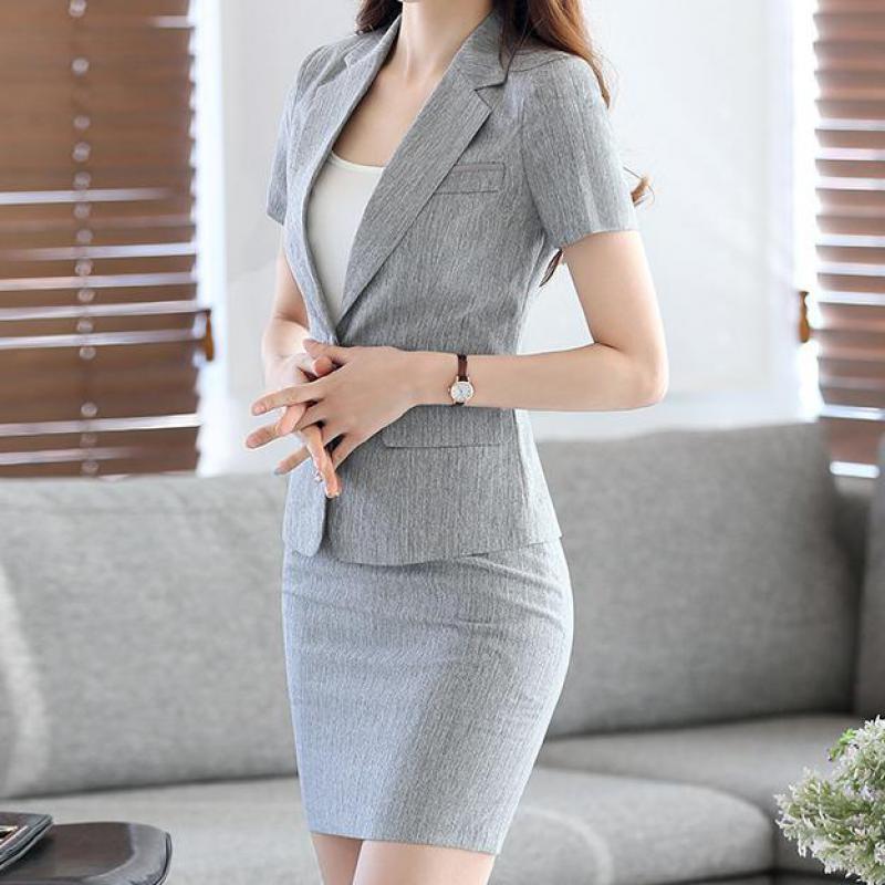 5 правил негласного дресс-кода, которые должна знать каждая женщина