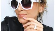 Как выбрать очки, красиво подчёркивающие форму лица