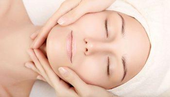 Как делать массаж лица, чтобы не навредить коже