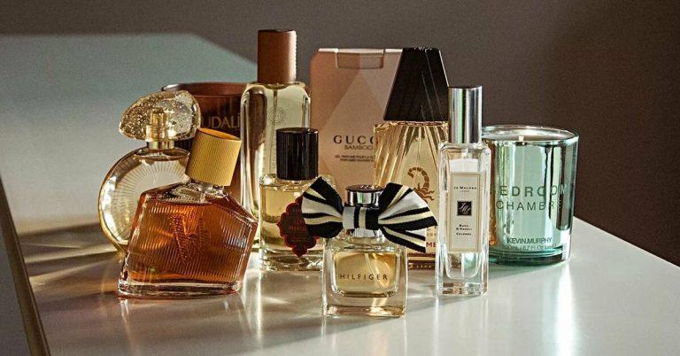ли парфюм