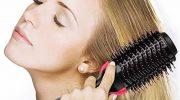 Как выбрать правильную щётку под свою длину волос