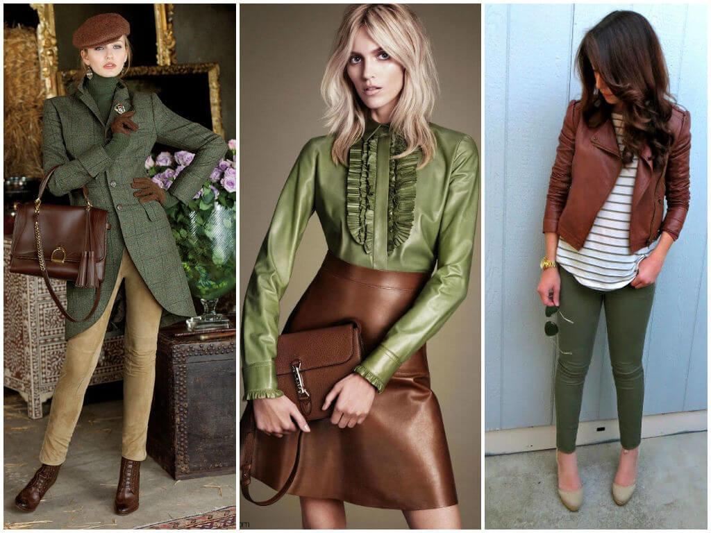 Как неправильно подобранный цвет одежды может подчеркнуть все недостатки кожи