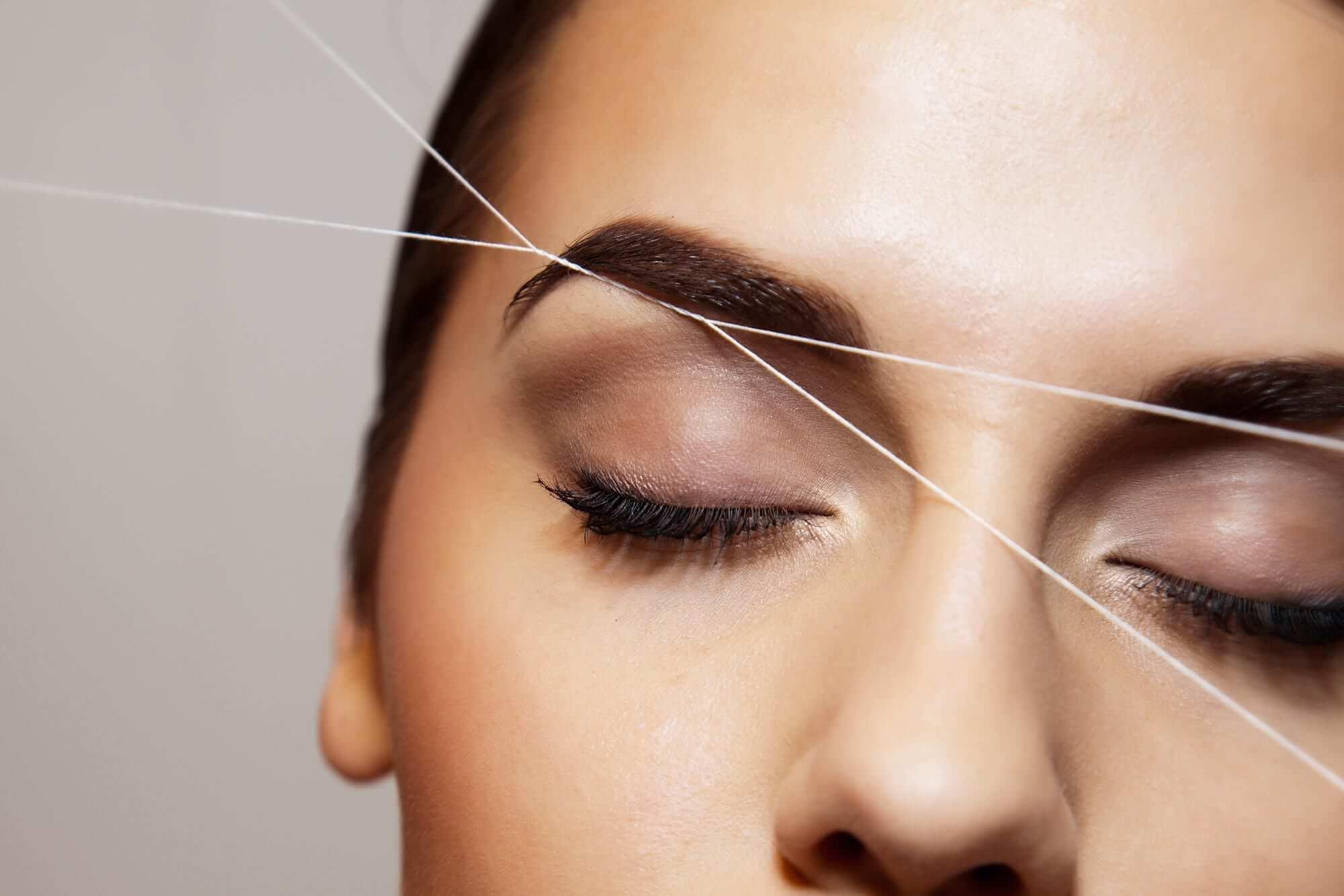 5 ошибок в оформлении бровей. Как делать не стоит и как нужно