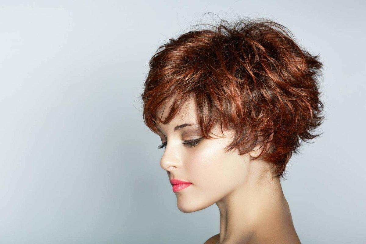 5 причёсок «под мальчика», которые могут пойти практически каждой