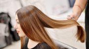 5 вариантов домашнего спа для волос от сухости и ломкости