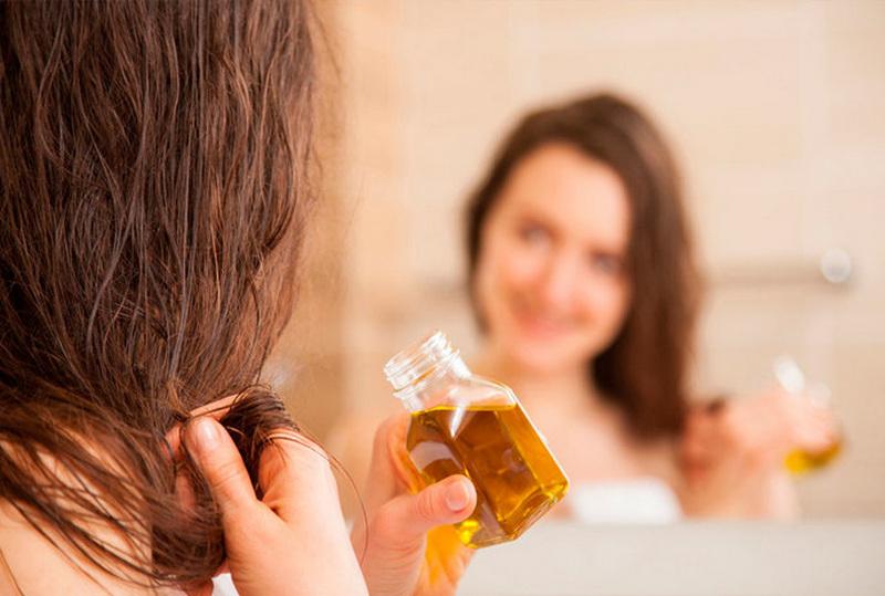 7 домашних масок для волос, которые преобразят их уже через неделю