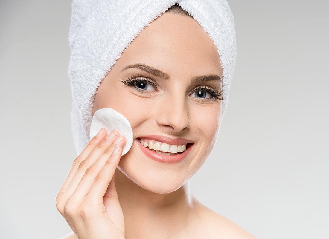 Как нанести макияж, который позволит выглядеть свежей даже после бессонной ночи
