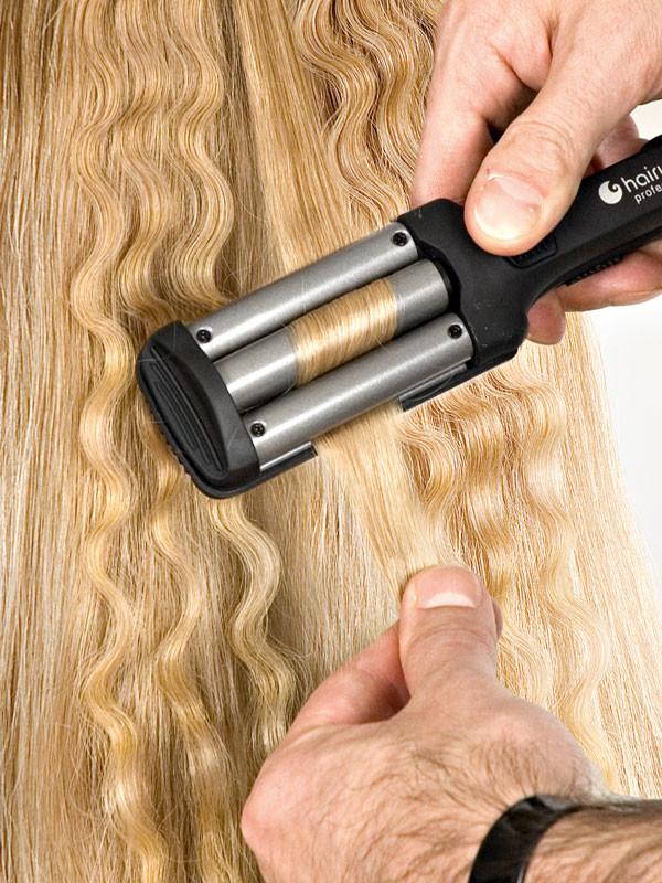5 секретов накрутки волос, гарантирующих красивые локоны