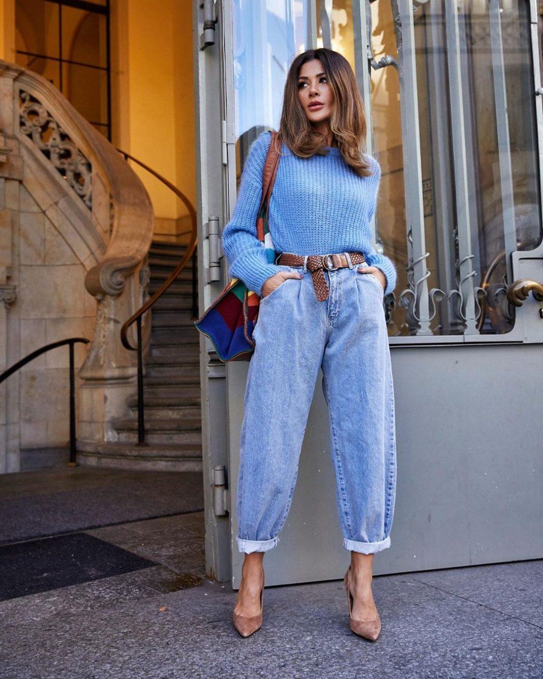 Какие джинсы и брюки уже не актуальны в новом сезоне, а на какие стоит обратить внимание